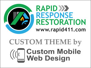 rapid response custom theme screenshot